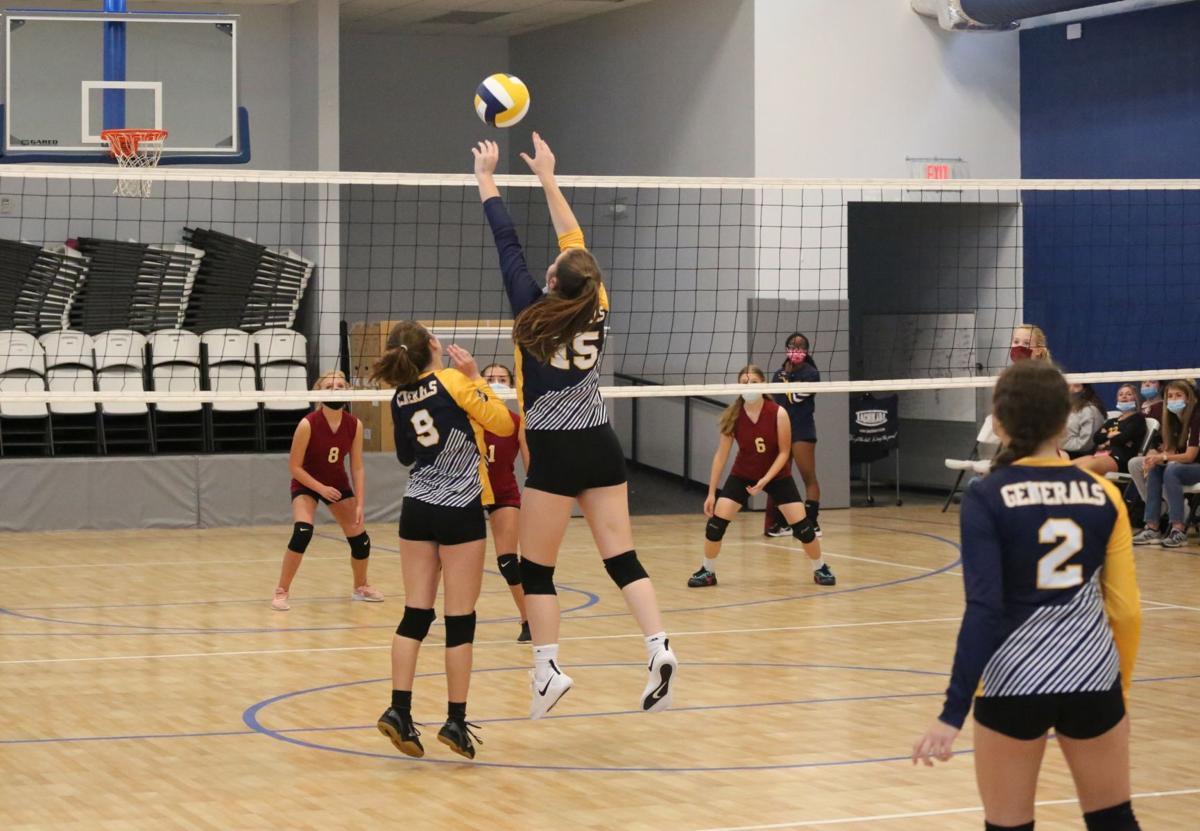 WPA Volleyball