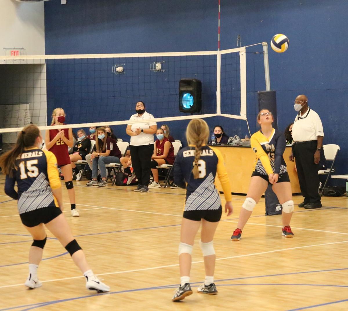 WPA Volleyball 2