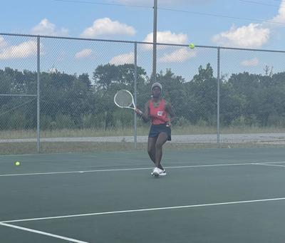 Southern Wayne Tennis