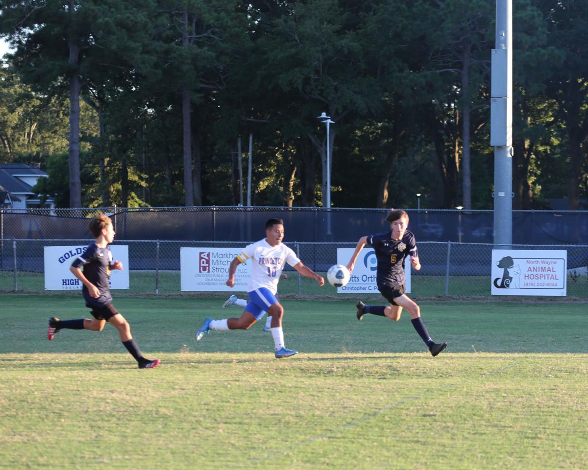 Goldsboro Soccer