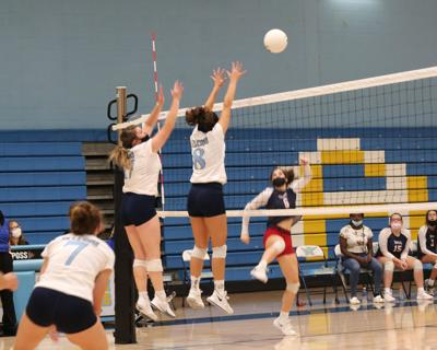 Aycock Volleyball