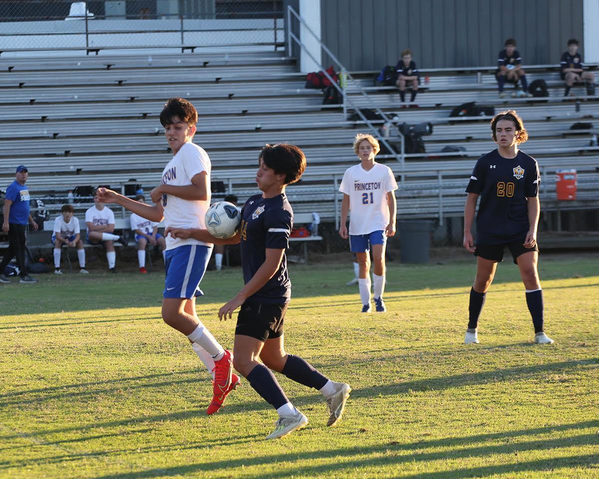 Goldsboro soccer 2