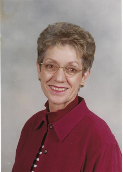 Betty Sasser Dilda