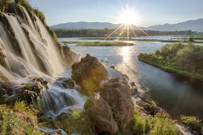 Snake River Day