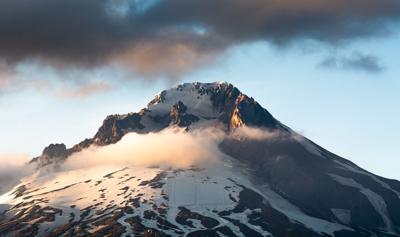 Mount Hood 0430