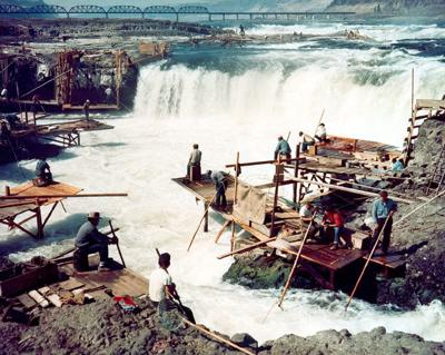 Celilo Falls