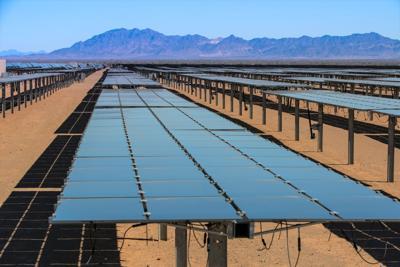 Desert Solar 0115