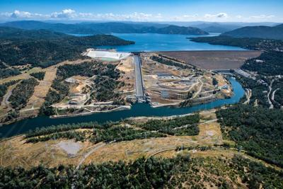 Oroville Overview