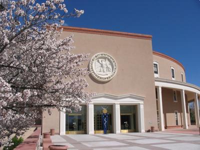 NM Capitol 0326