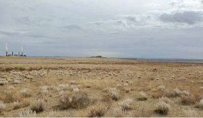 Shiprock Site