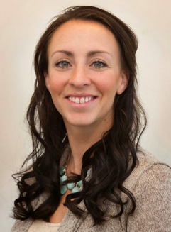 Megan Gilman