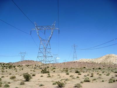 Adelanto Wires
