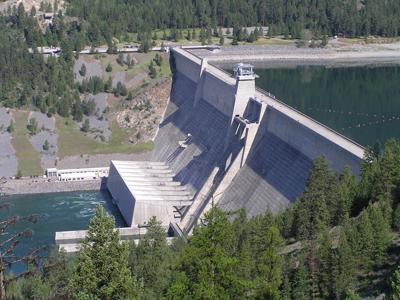 Libby Dam