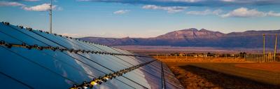 PNM Solar Array 0423