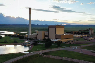 Rawhide Energy Station