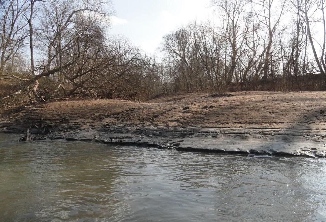 Coal Ash River Pot1108