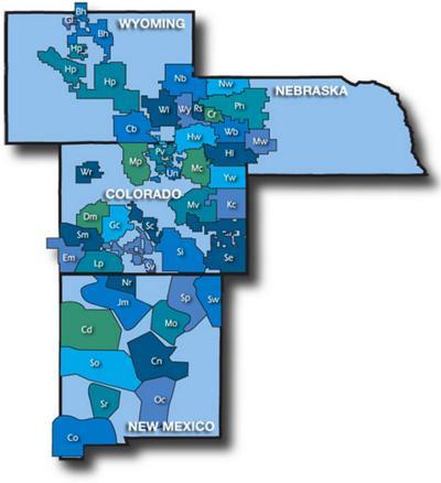 Tri-State Map 0903