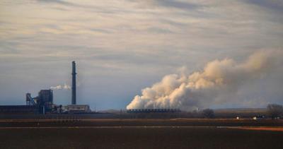 Pawnee Generating Station 0730