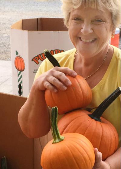 Patti Starr