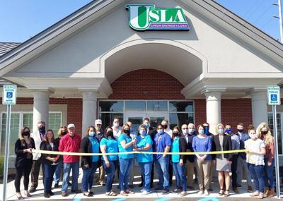USLA grand opening
