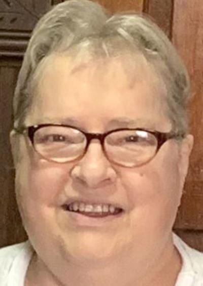 Linda Faye Irrgang