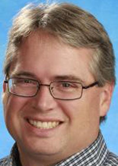 Dr. Jason Lantzer