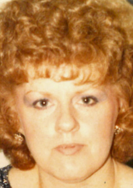 Sharon K.Hamilton Henry