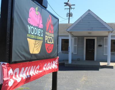 Yodie's is moving