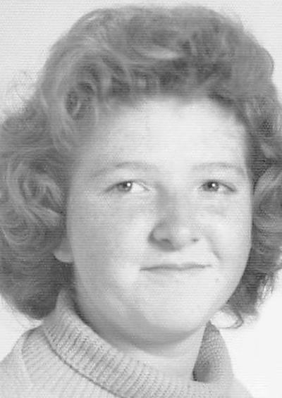 Suzanne 'Sue' C. Ellis