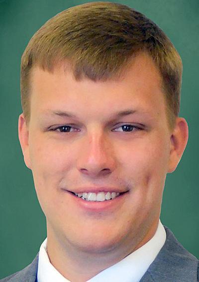 Brandon Bauman