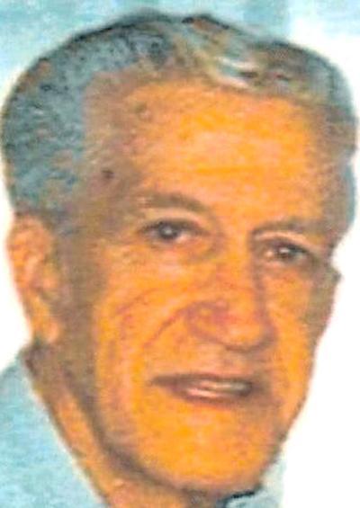 Mendel Howard Russell