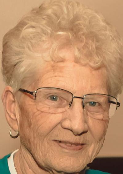 Janice Elaine Spurgin