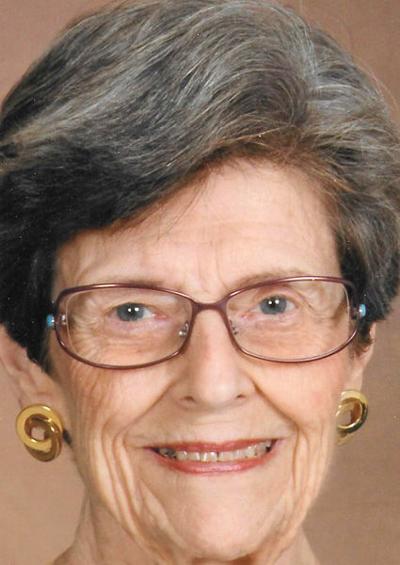 Martha Suzanne Maxwell (Sue)