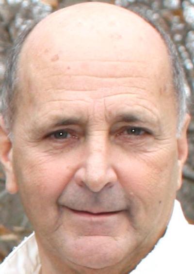 James Robert Willhelm