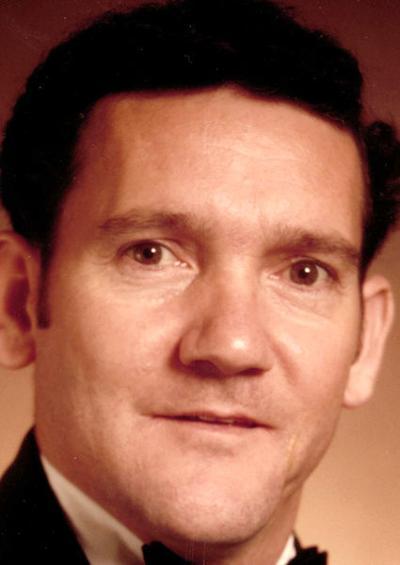 James C. Spurlock
