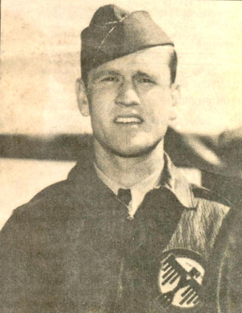 World War II hero 2