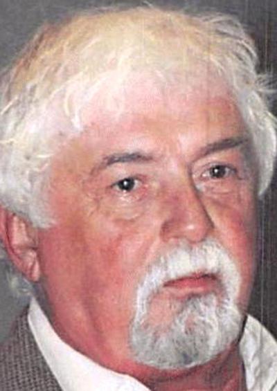 Ronald D. Horning