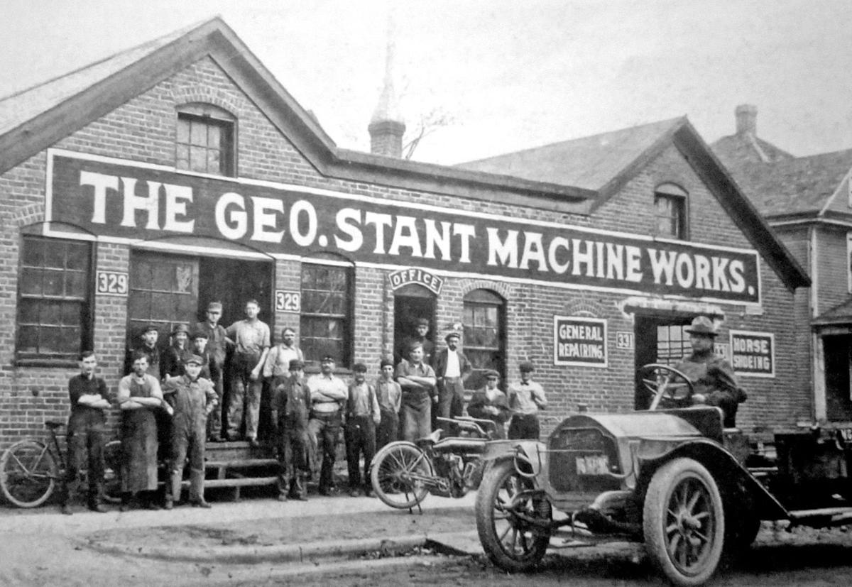 The Stant Company