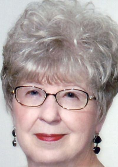 "Gladys Geraldine ""Geri"" Kindley"