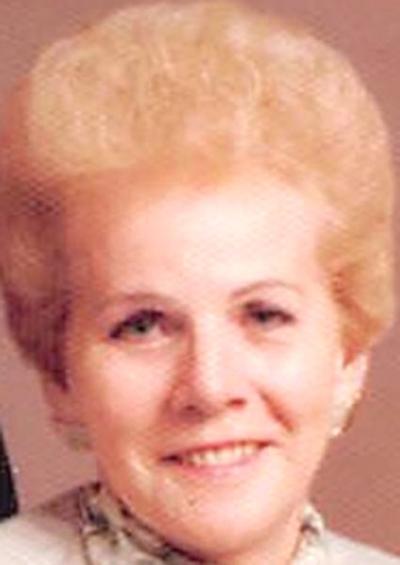 Jessie Helen French