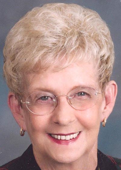 Phyllis Jane Riley
