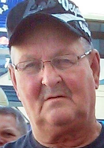 Kenneth Wayne 'Joe' Harrison
