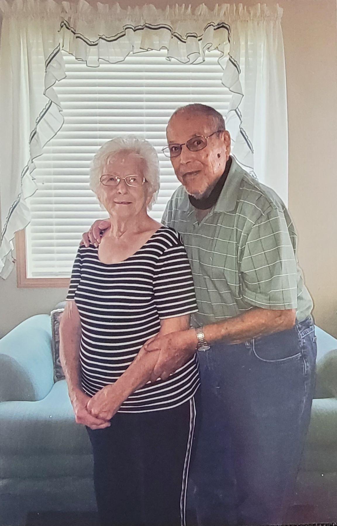 Melvon and Juanita Risch 70th Year Anniversary Photo.jpeg