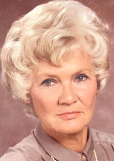 Phyllis Anne Lake