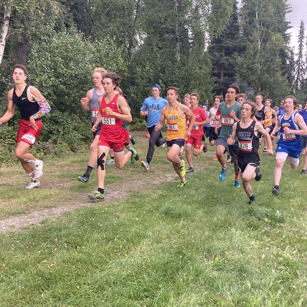 West Valley, North Pole post big days at Eielson meet