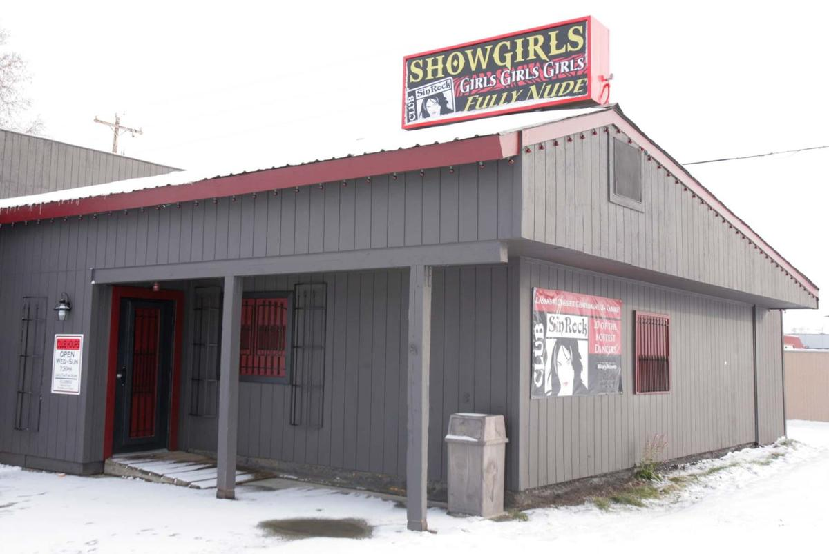 New Strip Club. Buy Now. The ...
