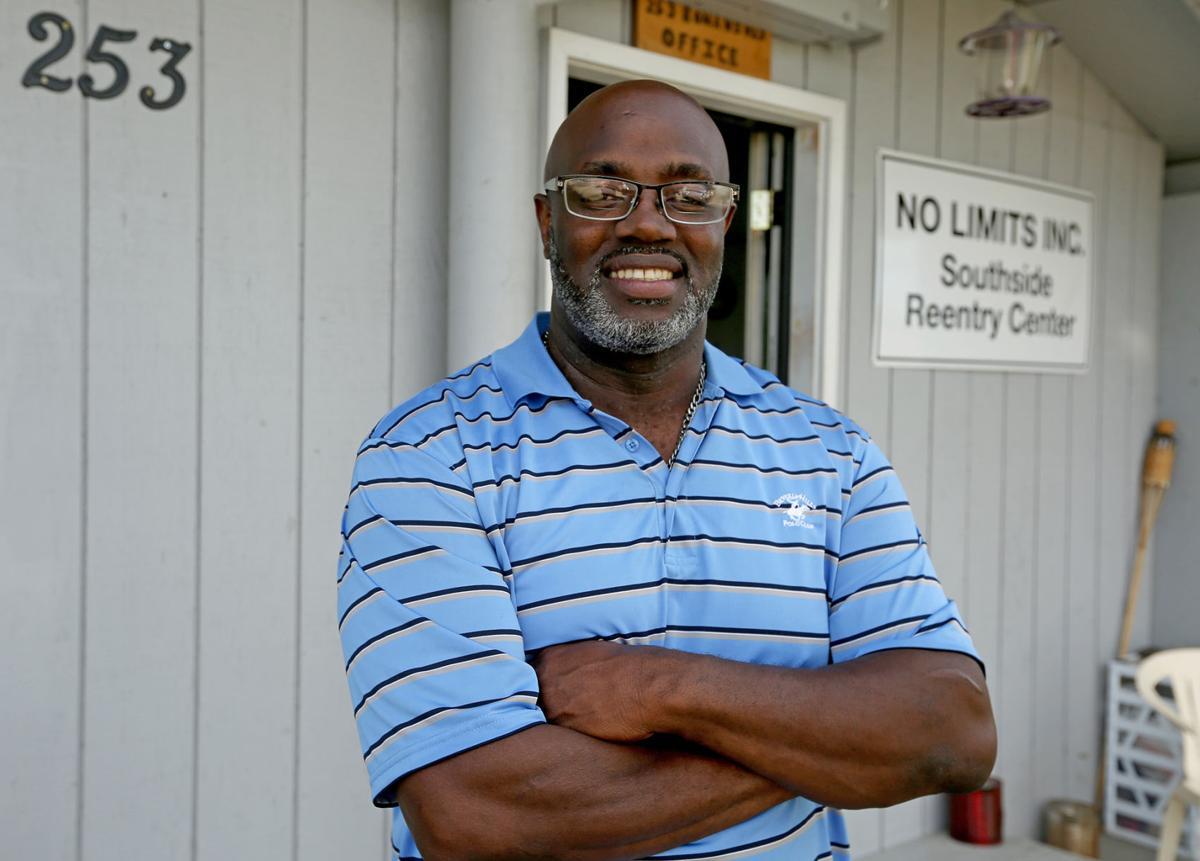 Former Fairbanks Inmate Becomes Drug Counselor Local News