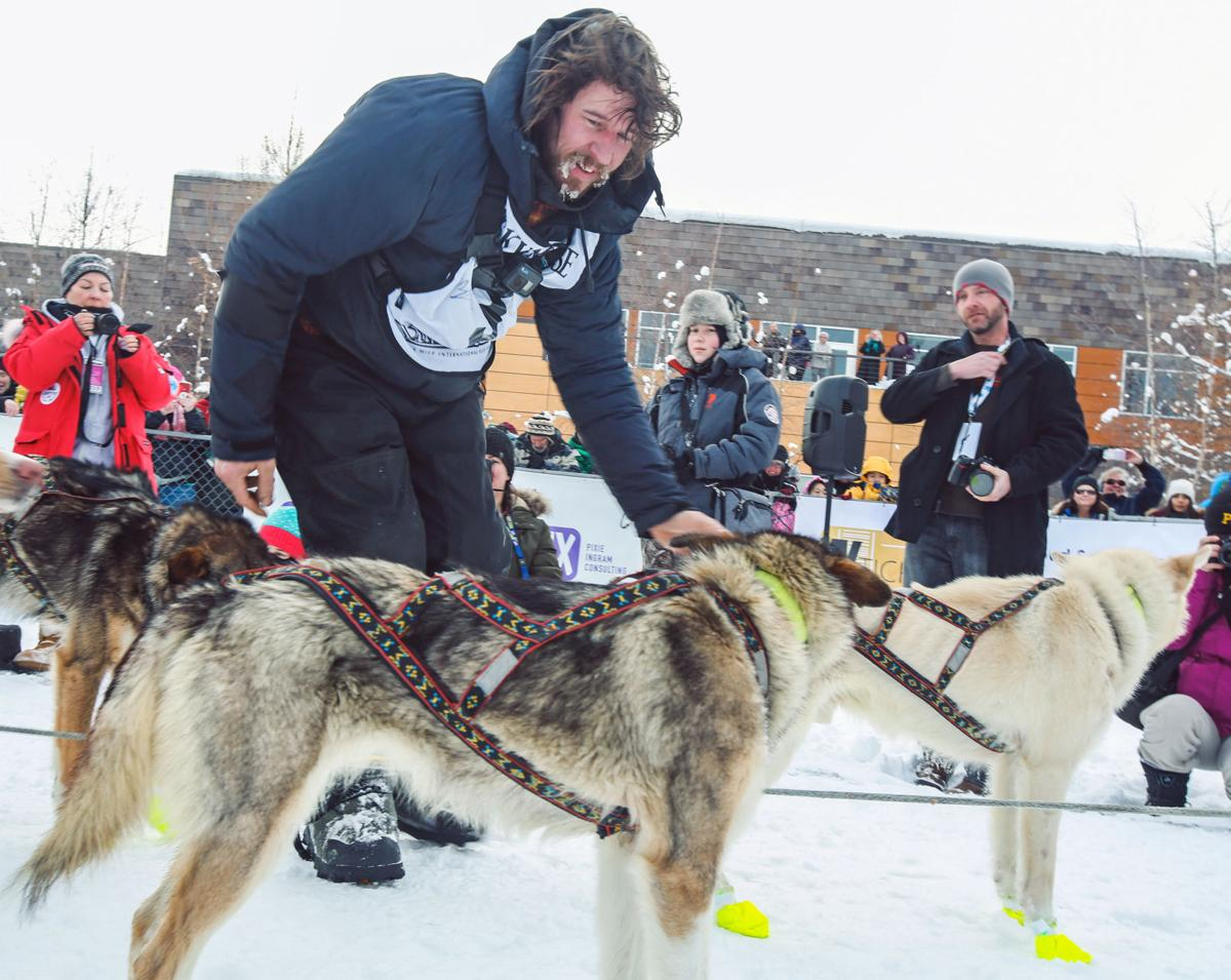 2019 Yukon Quest - Fairbanks