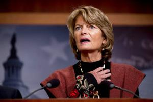 Murkowski supports impeachment proceedings, cites Trump's 'unlawful actions'