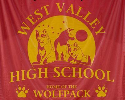 West Valley banner
